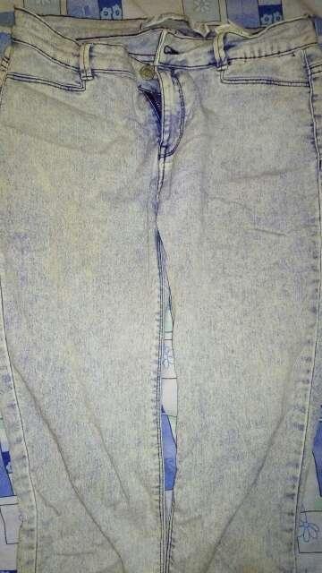 Imagen pantalon largo