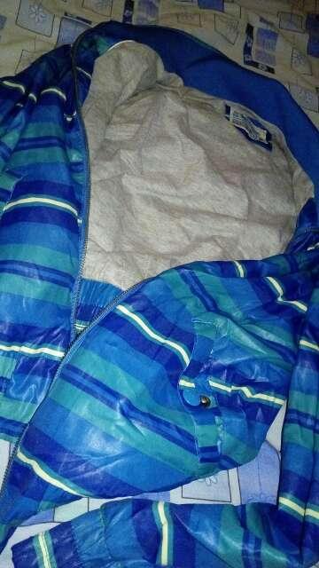 Imagen chaqueta nueva