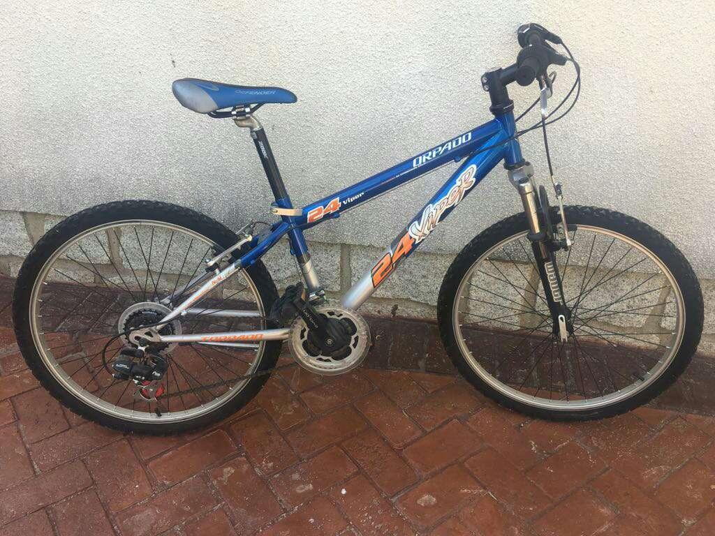 Imagen Bicicleta casi nueva