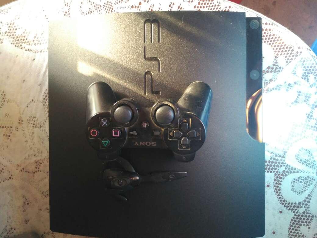 Imagen Se vende PS3 y PS2
