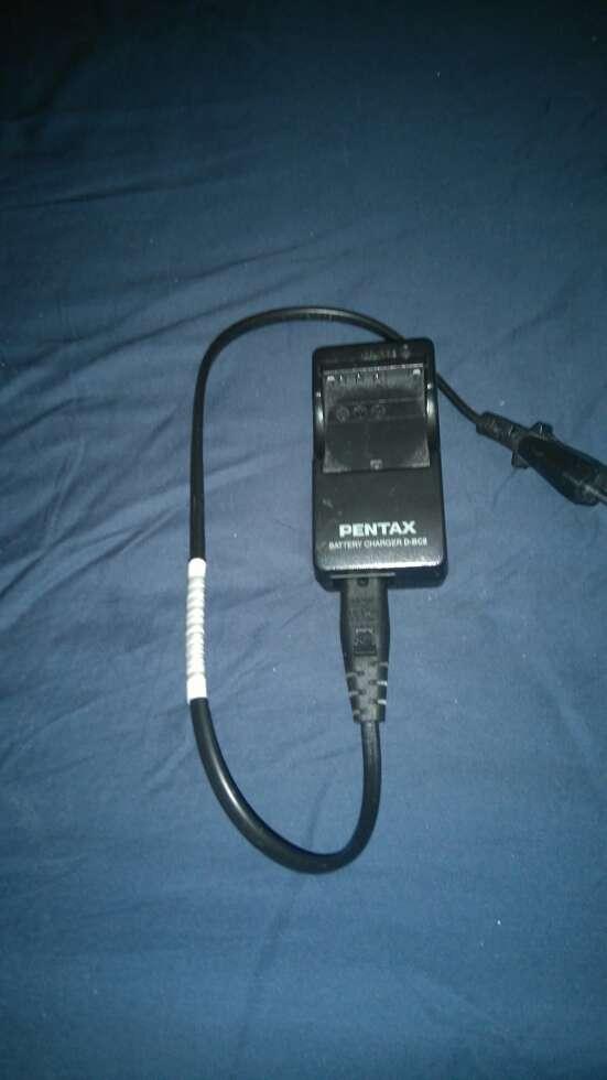 Imagen Cargador cámara Pentax