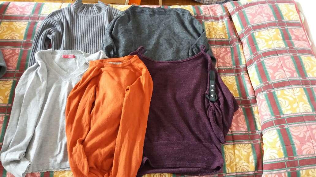 Imagen vendo ropa