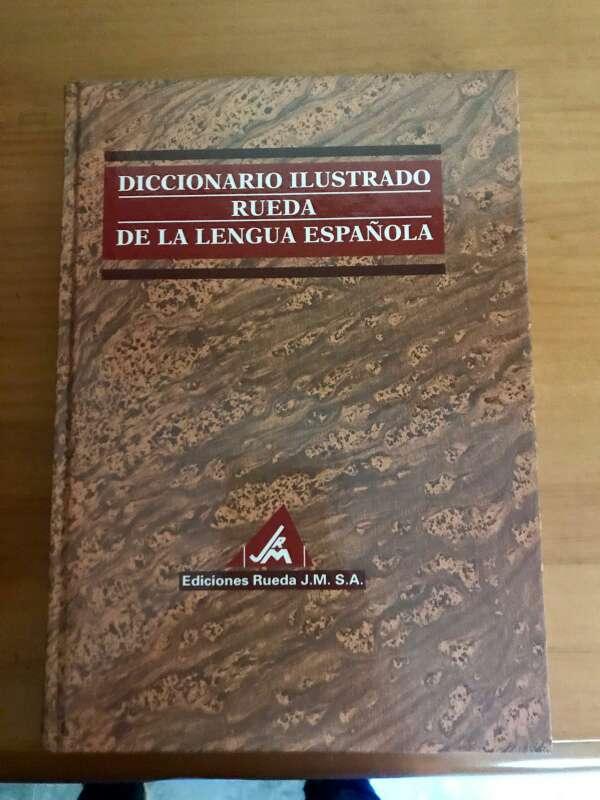 Imagen producto Diccionario enciclopédico 2