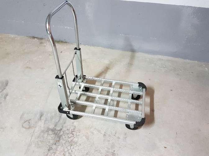 Imagen Carrito para transporte