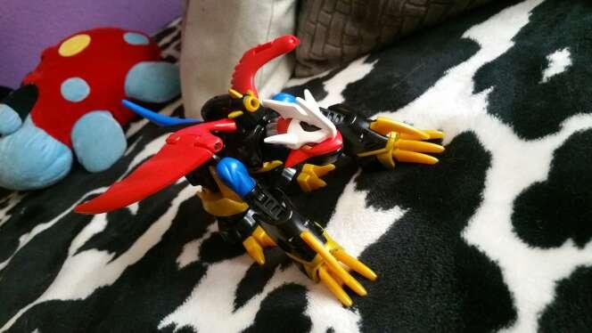Imagen producto Digimon Imperialdramon  2