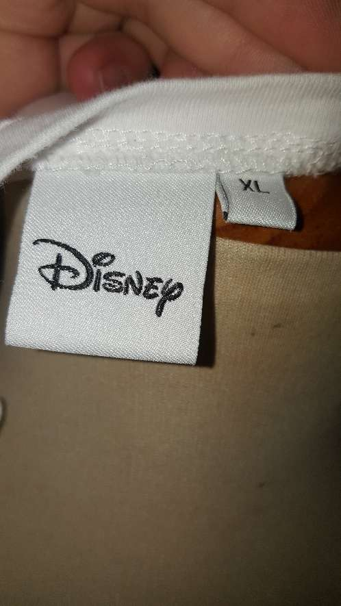 Imagen producto Camiseta disney 2