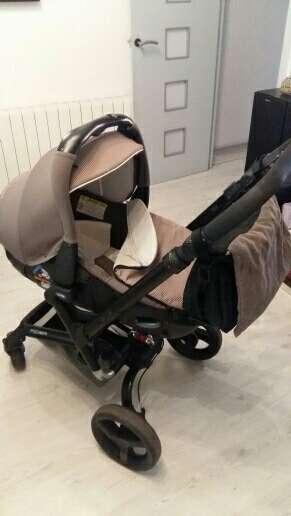 Imagen Cochecito de bebe Rider Matrix de Jane