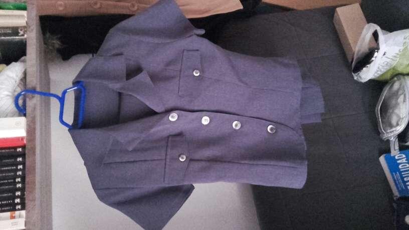 Imagen traje de chaqueta mujer 36