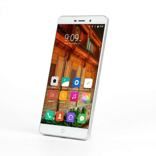 Imagen Teléfono móvil Elephone P9000