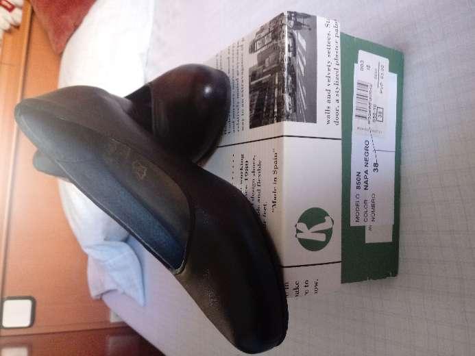 Imagen producto Zapatos Kiago 3