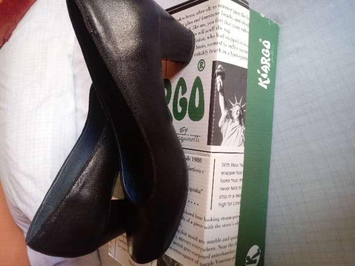 Imagen producto Zapatos Kiago 2