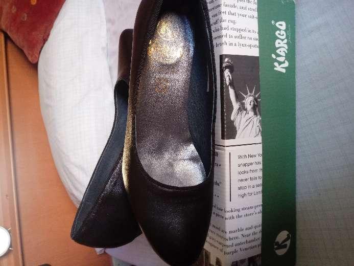 Imagen producto Zapatos Kiago 4
