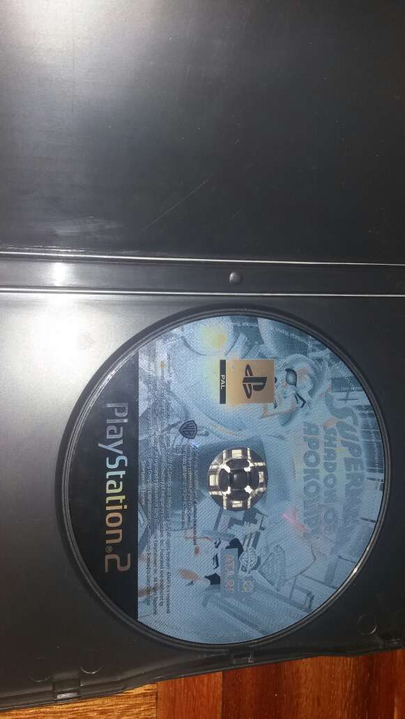 Imagen producto Juegos play 2 2