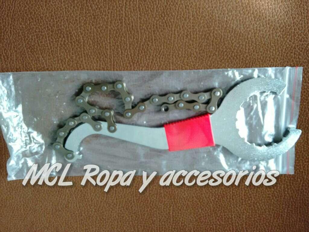 Imagen A estrenar extractora cazoletas y cassette