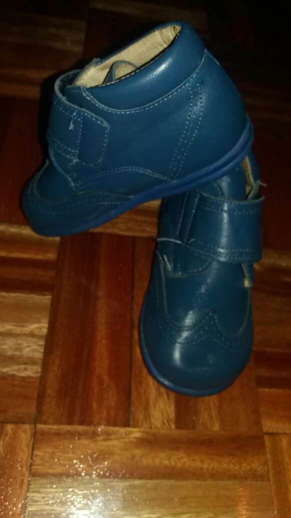 Imagen producto Zapato niño 22 2