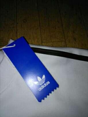 Imagen producto Sudadera Adidas NMD D-Crew blanca  4