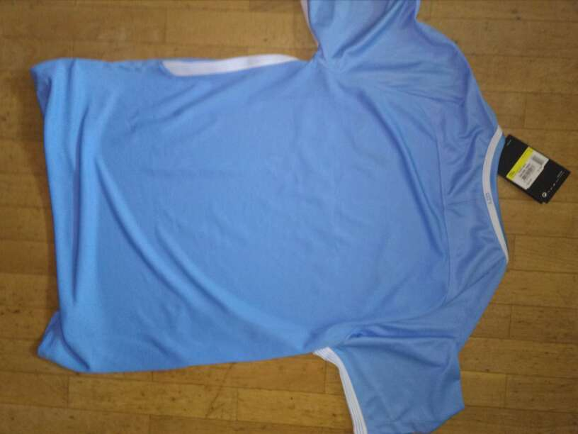 Imagen producto Camiseta Manchester City Temporada 2017-2018  2