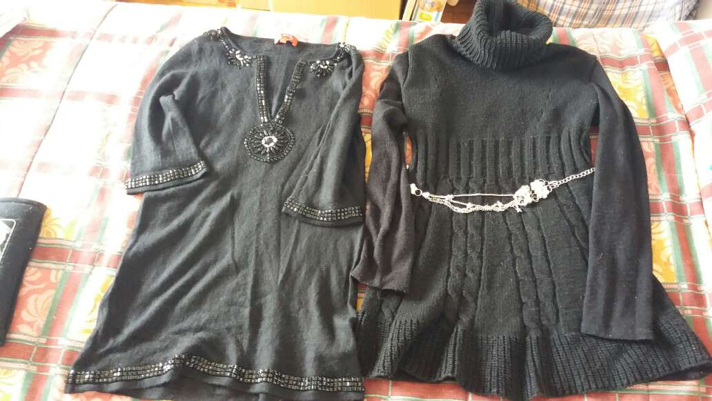 Imagen vestidos nuevos