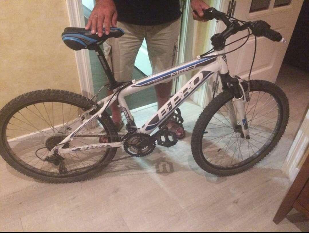 Imagen bicicleta B-PRO 24pulgadas