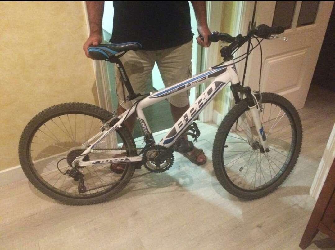Imagen producto Bicicleta B-PRO 24pulgadas 3