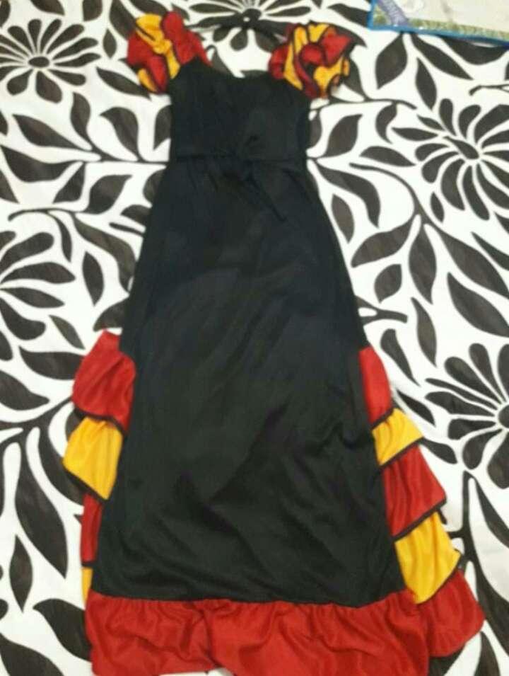 Imagen producto Vestido Flamenco 2
