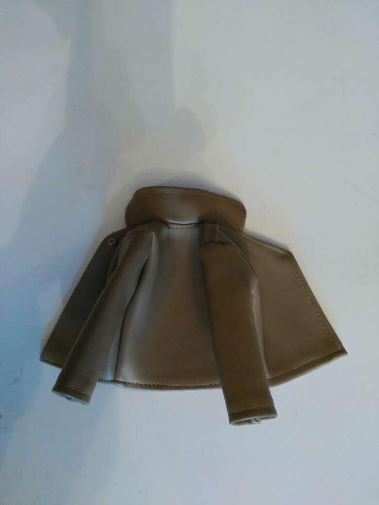 Imagen producto Chaqueta muñeco gey per man 2