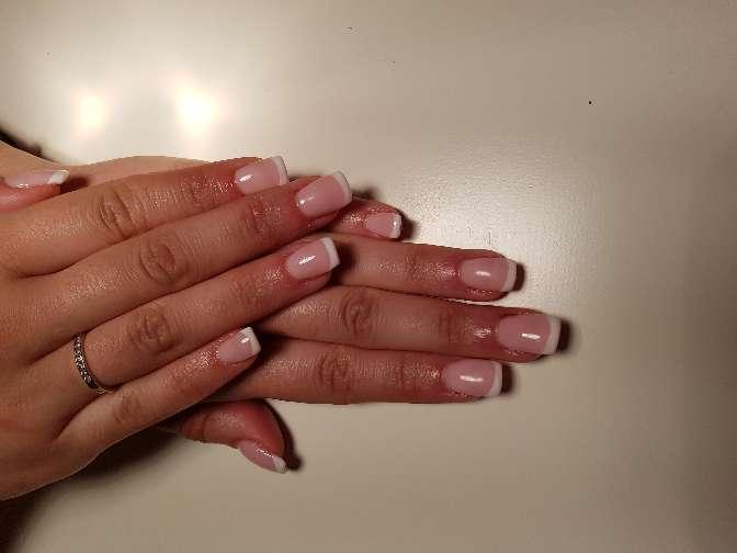 Imagen Manicura+uñas de gel