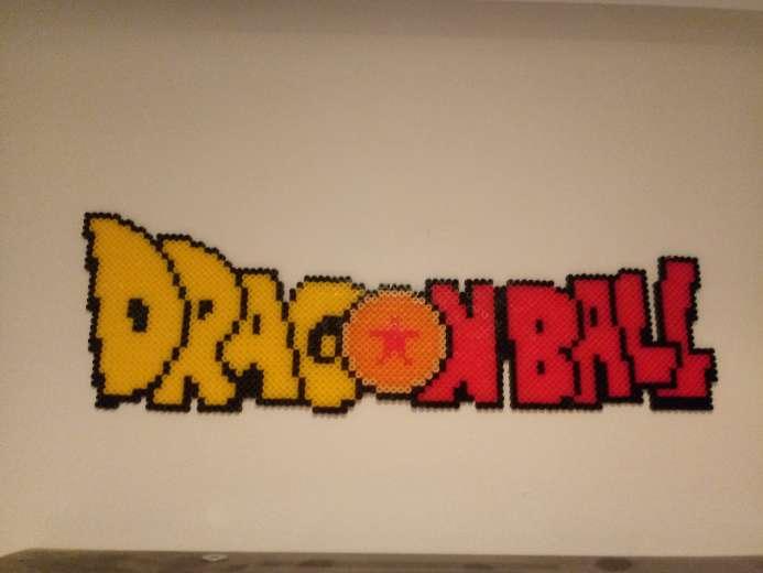 Imagen producto Logo Dragon Ball 1