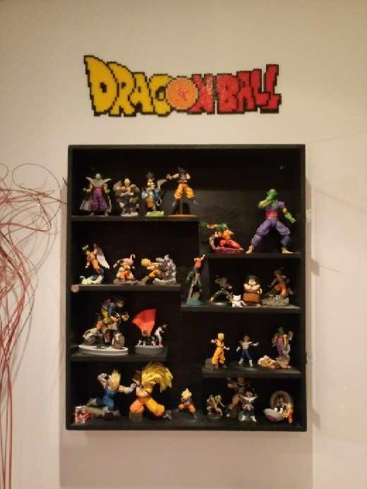 Imagen producto Logo Dragon Ball 2