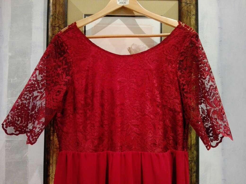 Imagen producto Vestido fiesta nuevo 4