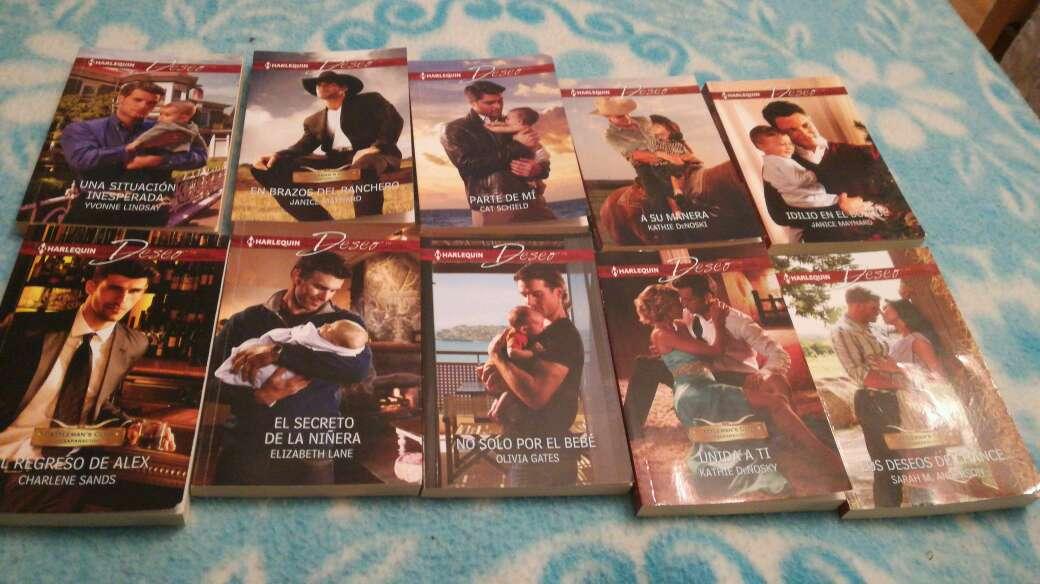 Imagen novelas de amor