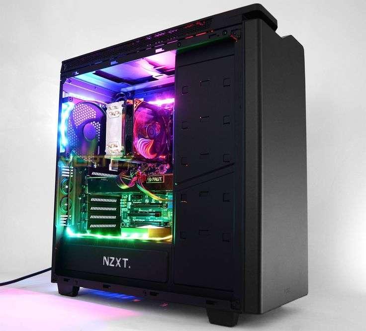 Imagen Montaje y Asesoramiento PC Gaming