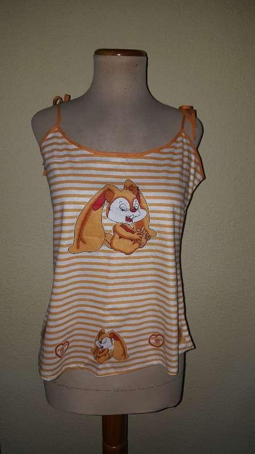 Imagen pijama veraniego