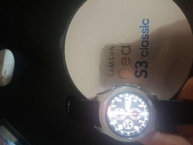 Imagen Samsung Gear S3 Classic