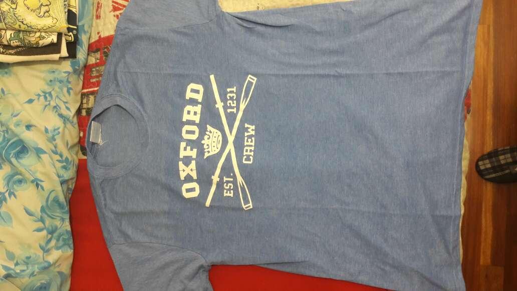 Imagen producto Camisetas talla L (todas mismo precio) 3