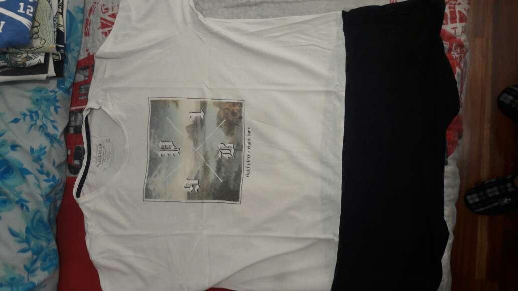 Imagen producto Camisetas talla L (todas mismo precio) 4