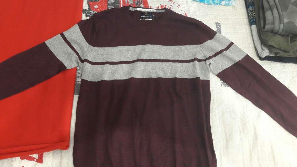 Imagen producto Sudaderas y jerseys (todas mismo precio) 2
