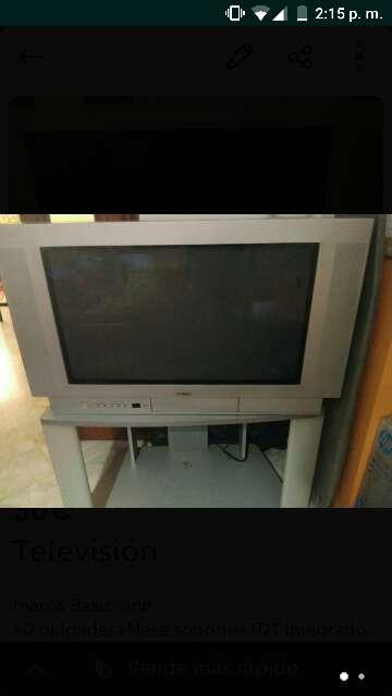 Imagen Televisor 42 pulgadas