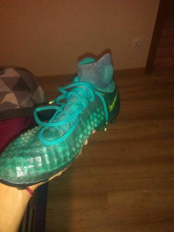 Imagen botas de fútbol