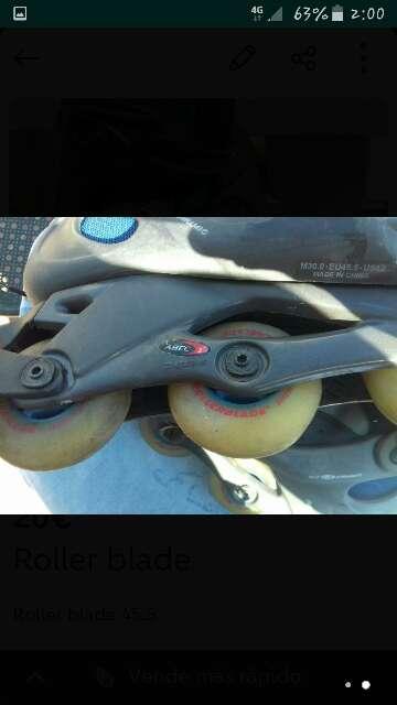Imagen Rollerblade