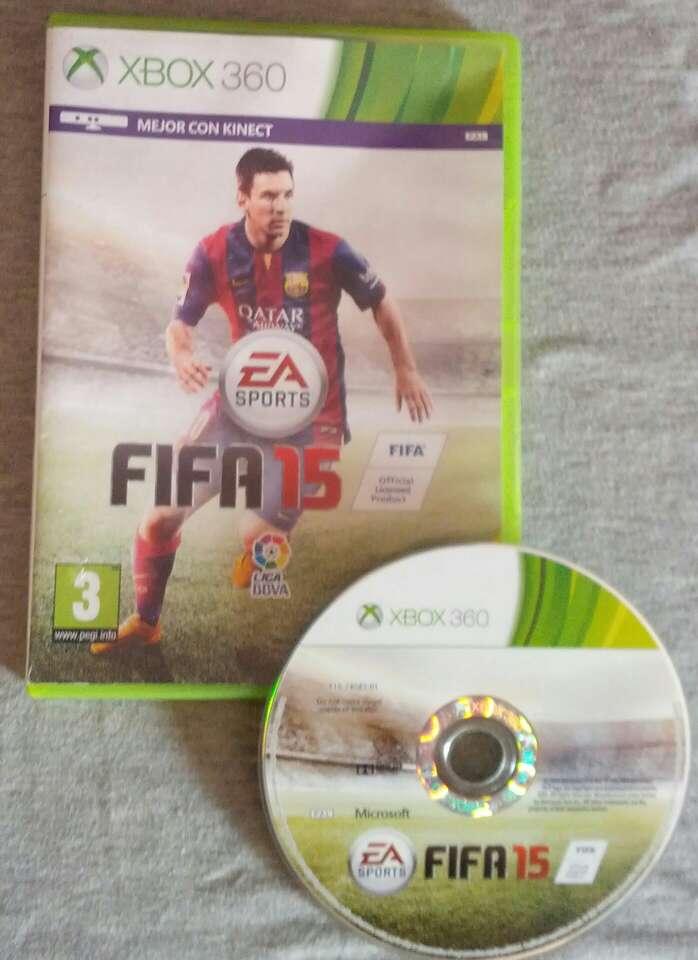 Imagen dos juegos