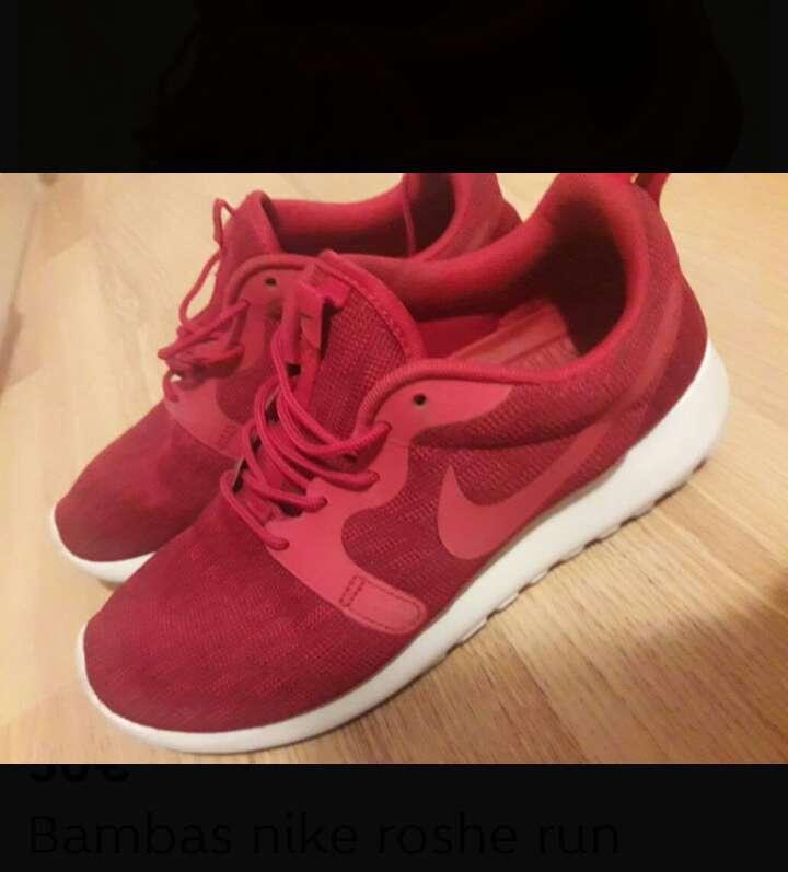 Imagen Nike roshe run