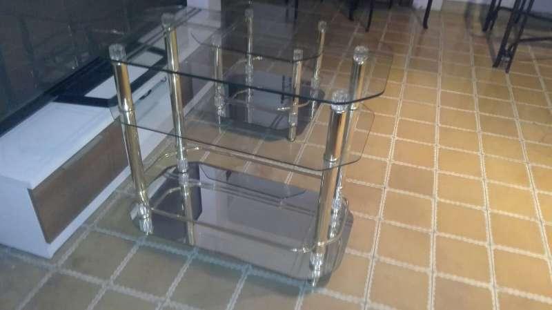 Imagen producto Mesas de cristal  3
