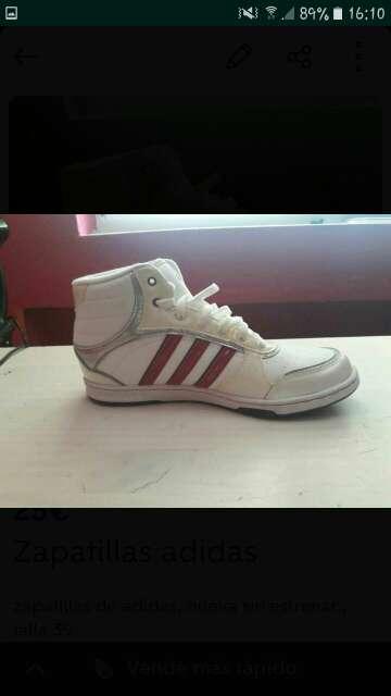 Imagen zapatillas de adidas