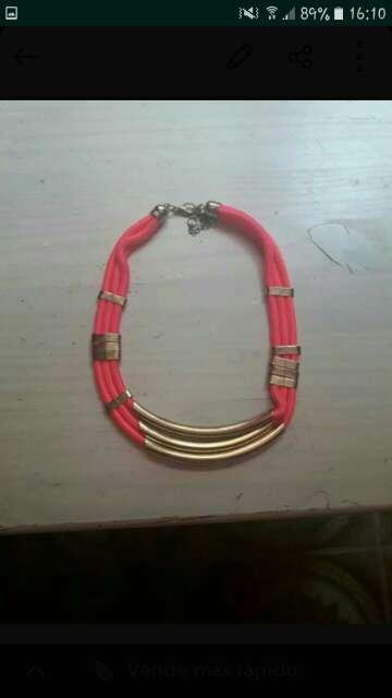 Imagen collar bonito
