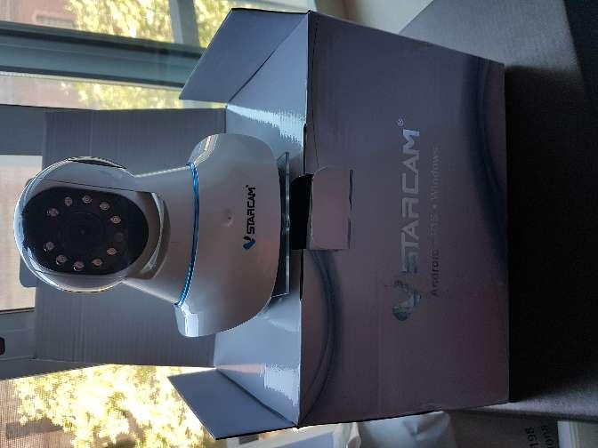 Imagen producto Camara vigilancia domestica 2
