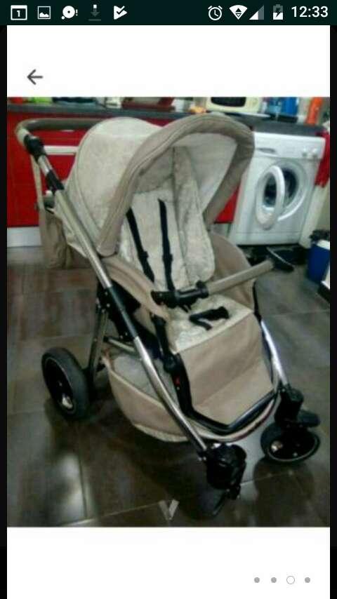 Imagen producto Carro bebe bitax 3