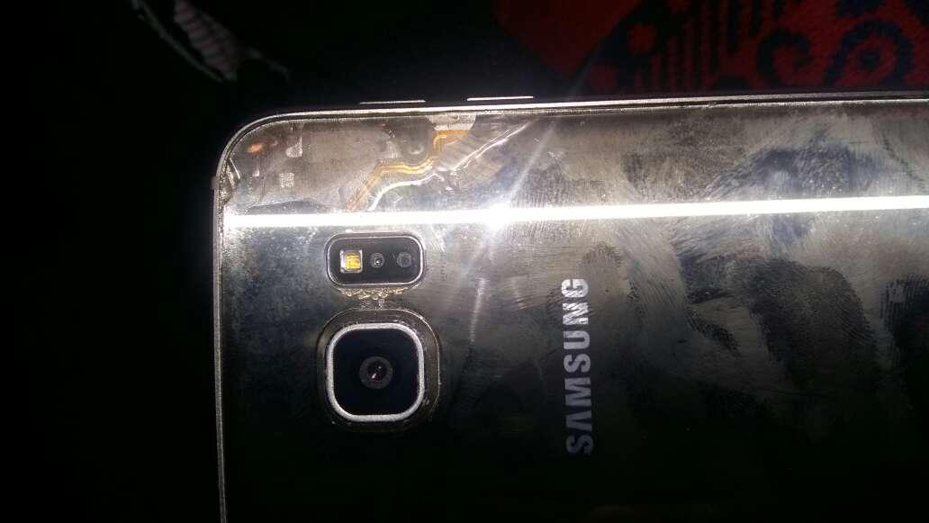 Imagen producto Samsung galaxy s6 4