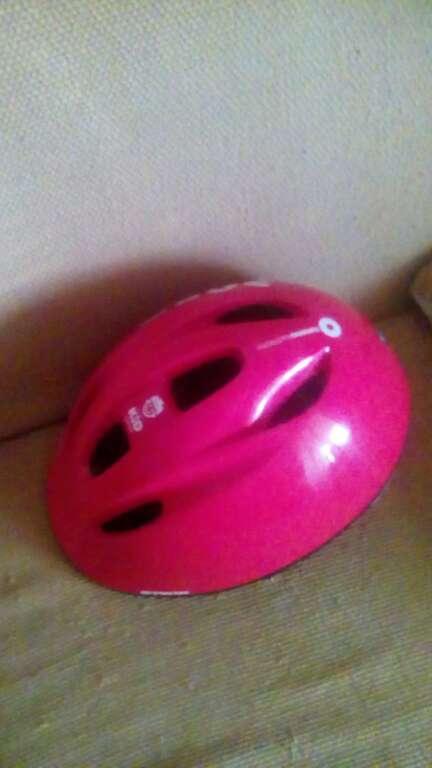 Imagen Casco de bicicleta para niños