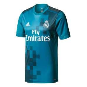 Imagen Camiseta Real Madrid 3 equipacion Talla M